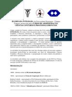 Release JORNADA DE CIÊNCIAS EMPRESARIAIS