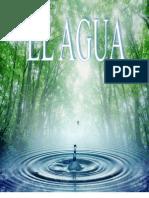 El Agua-un Recurso en Peligro