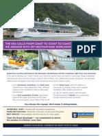 Supremeclienteletravel RCCL Home Ports Flyer