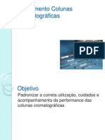Treinamento+Colunas+Cromatográficas+1