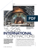 2010-Top 225 International Contractors