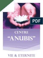 Centre Anubis Light