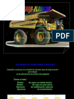 Tipos de Tolvas Para Camion Minero