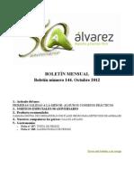 BoletinCazan144Octubre12