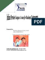 Ipl Case Study.