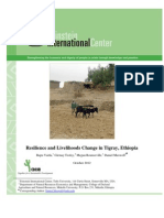 Resilience and Livelihoods Change in Tigray (FINAL 30-10-12)