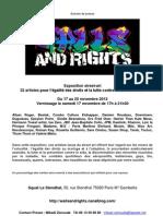 Dossier de Presse W&R Version Definitive