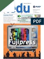 PuntoEdu Año 8, número 262 (2012)
