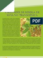 CATALOGO DE SEMILLAS DE SOYA NO TRANSGÉNICA.pdf