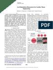 Design of Electrical Stimulation Bioreactors for Cardiac Tissue Engineering