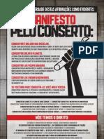 Ifixit Manifesto Pt-br