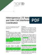 2010-12-WhitePaper LTE HetNet ICIC