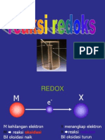 Rx Redoks