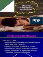 INFECCIONES BACT-12