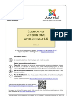 Glenan.net Joomla 1.5