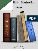 I Miei Libri - Maristella - Calibre