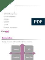KPI's Analysis