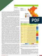 Autoconsumo, seguridad alimentaria y nutrición en el Perú