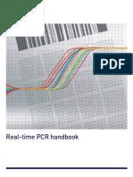 RealTimePCR Handbook Update FLR