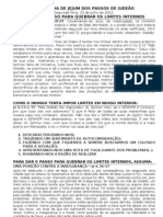 1º Dia – O PASSO PARA QUEBRAR OS LIMITES INTERNOS - Texto (.doc)