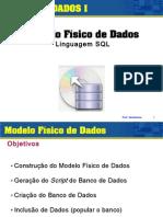 Aula_5_Modelo Físico e SQL