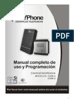 Manual SkyPhone