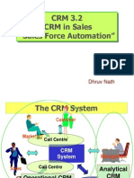 Crm 4 Crm in Sales