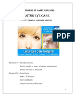 Lotus Eye Care