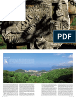 Bülent Öztürk, Karadeniz'de Dinsel Yaşam ve Kültler, Aktüel Arkeoloji 18 (2010) 38-49