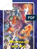 Manual Da Fé 3D&T