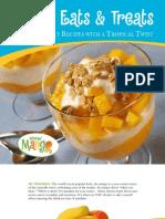 Mango Recipe Book