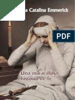 Historia de La Beata Ana Catalina Emmerick