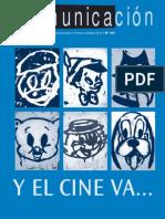 Revista Comunicación 157