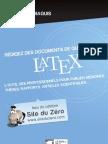 Redigez Des Documents de Qualite Avec Latex