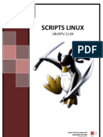 Scripts de Administración Linux
