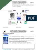 ISO DOCUMENTACIÓN DEL SGC