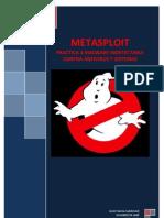 3M-Exploit indetectable con metasploit