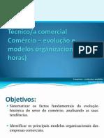 Comércio_evoluçãoEModelosOrganizacionais