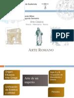 Arte Romano PDF