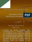 DERECHO Historica Clase 1