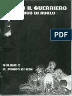 Ken Il Guerriero - Volume 2 [Gdr Ita]