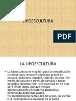 Lipo Es Cultura