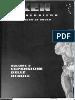 Ken Il Guerriero - Volume 3 [Gdr Ita]