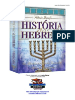 3309911 Historia Dos Hebreus Flavio Josefo Obra Completa