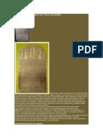 A Estela de Merneptah