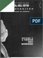Ken Il Guerriero - Volume 4 [Gdr Ita]