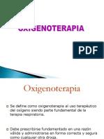 oxigenoterapia niños 2010