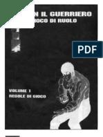 Ken Il Guerriero - Volume 1 - Ottima qualità [Gdr Ita]