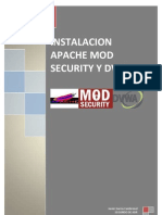 1MS-Instalación Mod Security y su funcionamiento