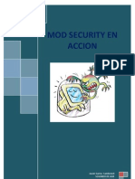 2MS-Comprobando la eficacia de Mod Security